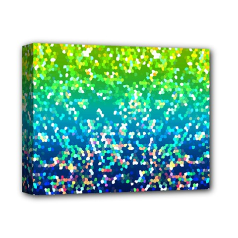 Glitter 4 Deluxe Canvas 14  X 11  by MedusArt