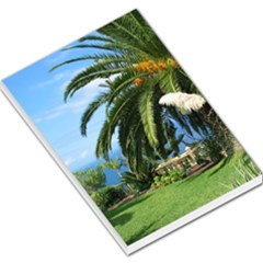 Sunny Tenerife Large Memo Pads by MoreColorsinLife