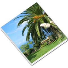 Sunny Tenerife Small Memo Pads by MoreColorsinLife