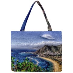 Tenerife 12 Effect Tiny Tote Bags