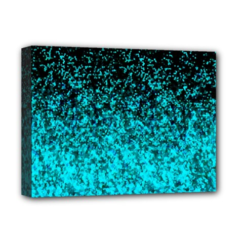 Glitter Dust G162 Deluxe Canvas 16  X 12   by MedusArt