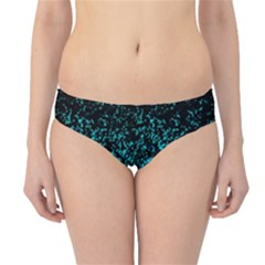 Glitter Dust G162 Hipster Bikini Bottoms by MedusArt