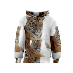 Tiger 2015 0102 Kid s Pullover Hoodies