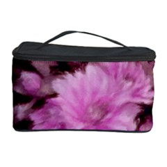 Phenomenal Blossoms Pink Cosmetic Storage Cases by MoreColorsinLife