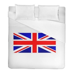 Brit1 Duvet Cover Single Side (twin Size) by ItsBritish
