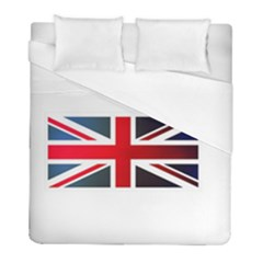 Brit2 Duvet Cover Single Side (twin Size) by ItsBritish