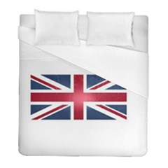 Brit3 Duvet Cover Single Side (twin Size) by ItsBritish