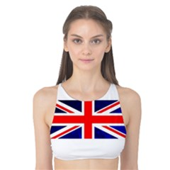 Brit4 Tank Bikini Top by ItsBritish