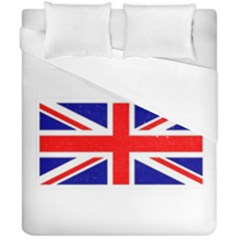 Brit5 Duvet Cover (double Size) by ItsBritish