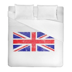 Brit6 Duvet Cover Single Side (twin Size) by ItsBritish