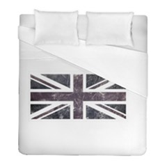 Brit7 Duvet Cover Single Side (twin Size) by ItsBritish