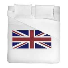 Brit8 Duvet Cover Single Side (twin Size) by ItsBritish