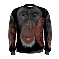 The Thinker Men s Sweatshirts