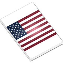 Usa3 Large Memo Pads by ILoveAmerica