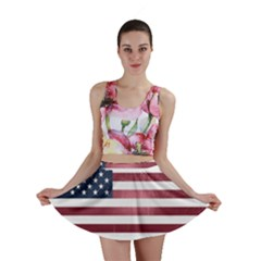Usa3 Mini Skirts by ILoveAmerica