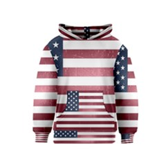 Usa3 Kid s Pullover Hoodies by ILoveAmerica