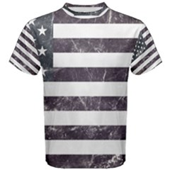 Usa9 Men s Cotton Tees by ILoveAmerica