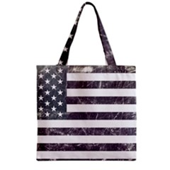 Usa9 Grocery Tote Bags by ILoveAmerica