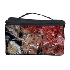 Strange Abstract 5 Cosmetic Storage Cases by MoreColorsinLife