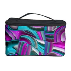 Art Deco Candy Cosmetic Storage Cases by MoreColorsinLife