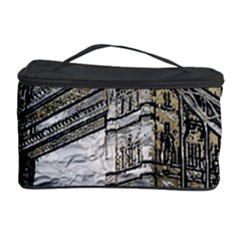 Metal Art London Tower Bridge Cosmetic Storage Cases by MoreColorsinLife