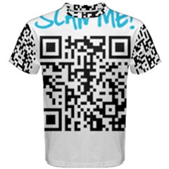 Scan Me! Men s Cotton Tees