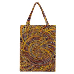 Happy Hot Classic Tote Bags by MoreColorsinLife