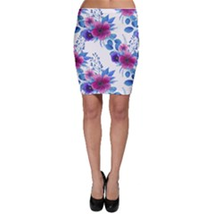 Bodycon Skirt by walala