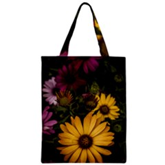 Beautiful Colourful African Daisies  Classic Tote Bags by OZMedia