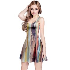Image Reversible Sleeveless Dresses