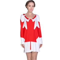 Style 1 Long Sleeve Nightdresses