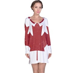 Style 3 Long Sleeve Nightdresses