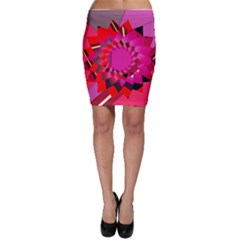 Geo Fun 11 Bodycon Skirts