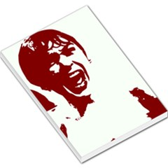Psycho Large Memo Pads by icarusismartdesigns