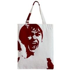 Psycho Classic Tote Bags
