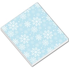Frosty Small Memo Pads by Kathrinlegg