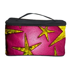 Star Burst Cosmetic Storage Cases by essentialimage