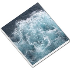 Ocean Waves Small Memo Pads by trendistuff