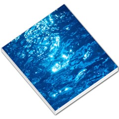 Light On Water Small Memo Pads by trendistuff