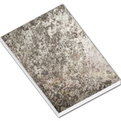 Weathered Grey Stone Large Memo Pads