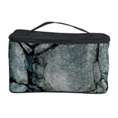 Grey Stone Pile Cosmetic Storage Cases by trendistuff