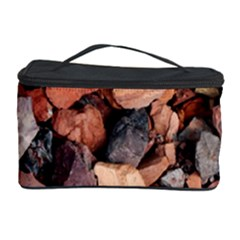 Colored Rocks Cosmetic Storage Cases by trendistuff