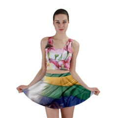 Pride Flag Mini Skirts by trendistuff