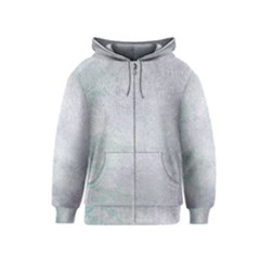 Paper Colors Kids Zipper Hoodies