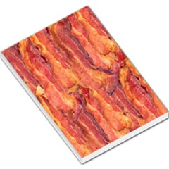 Bacon Large Memo Pads by trendistuff