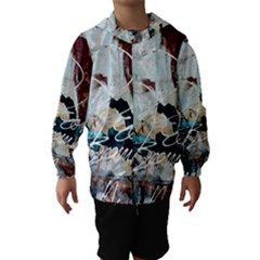 Abstract 1 Hooded Wind Breaker (kids)