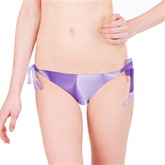 Colors In Motion, Lilac Bikini Bottoms by MoreColorsinLife