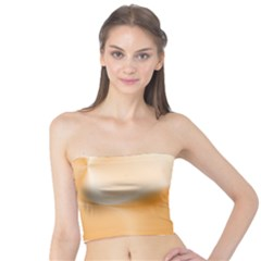 Colors In Motion,peach Women s Tube Tops by MoreColorsinLife