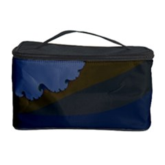 Ocean Waves Cosmetic Storage Cases