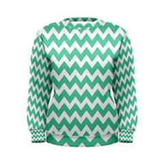 Chevron Pattern Gifts Women s Sweatshirts